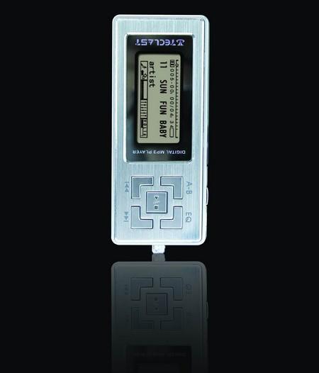 超值中端台电精品G809小降200元399收关
