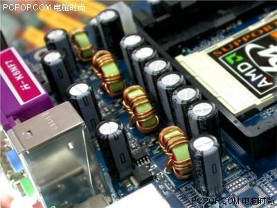 奇键技术是什么:顶星首款NF3主板上市(图)