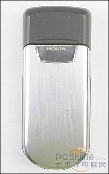 君临天下诺基亚至尊滑盖机8800详尽评测