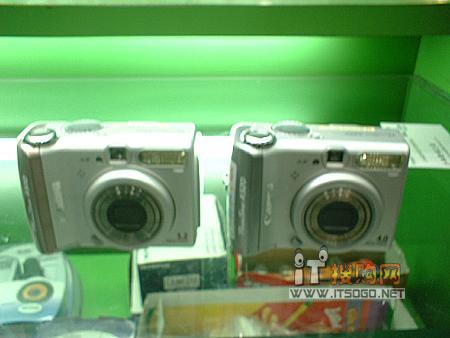 最具性价比八款2000元超值数码相机导购