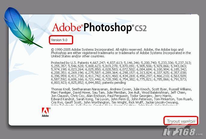 Скачать Adobe Photoshop CS2 9.0 + русификатор - Форум. новейшие эмуляторы с