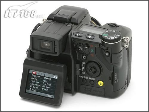 广角也分叁陆玖5.1出游广角数码相机导购(5)