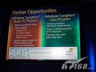 微软狂飙WinHEC:这就是下一代(2)