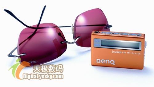 五一打翻天MP3市场降价激战之国内品牌