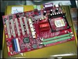双通道455元打造史上最低价的PT880主板