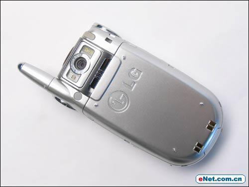体验324万像素拍照功能LGC950详细评测