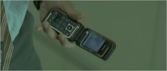 《三岔口》诺基亚全系列时尚手机剪影一览
