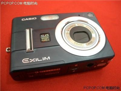 节后数码市场盘点八款超薄时尚相机导购