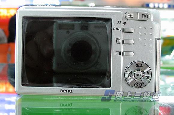 给你足够大的面子2500元大屏卡片相机导购