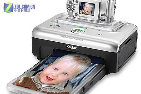 拍摄打印分享一条龙柯达C系3款新数码相机
