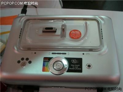 想买的抓紧柯达DX7590打印套装狂降500元