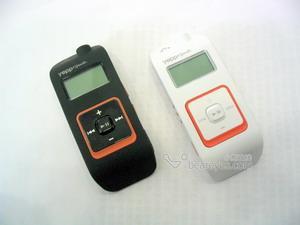 标新立异运动无限运动型MP3汇总导购