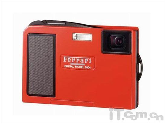 DC市场焦点节后个性化数码相机抢先看