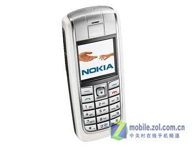 千余元商务手机佳选诺基亚6020突降200元