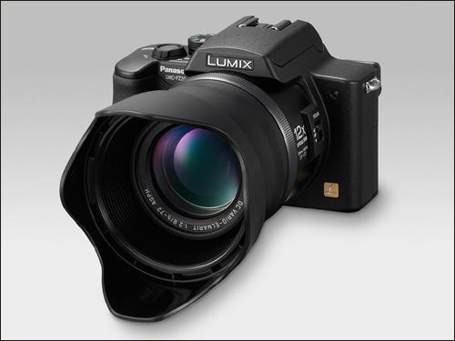 深入剖析选购长焦数码相机你到底了解多少