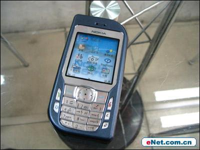 智能商务报新低诺基亚6670手机逼近3100元