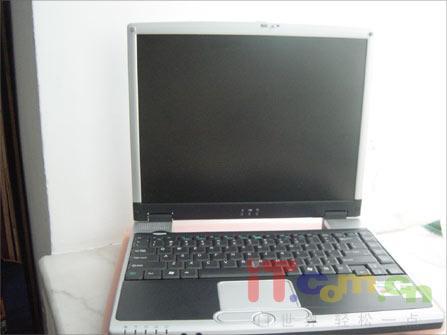 实例图解:联想笔记本键盘维修全过程