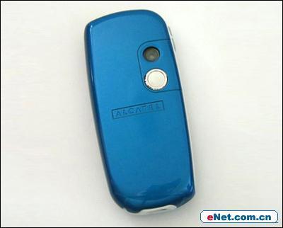 不对称的美阿尔卡特OT557手机降百元(图)