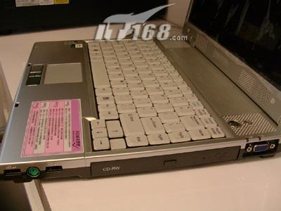 多一种选择AMD处理器笔记本一次看清(5)