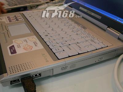 多一种选择AMD处理器笔记本一次看清(4)