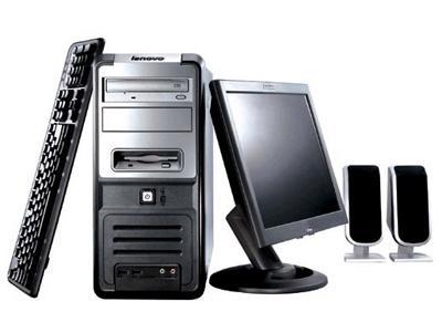 公司省钱同样重要 商务型高性价比电脑导购_台式机