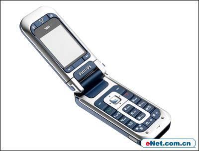 迎来手机春天飞利浦百万像素760热卖2680