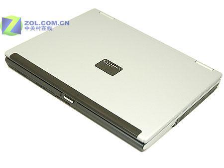 亚洲人的理想尺寸富士通S6230本本评测