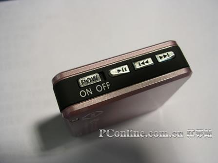[江苏]方正四色OLED屏国产MP3再出精品