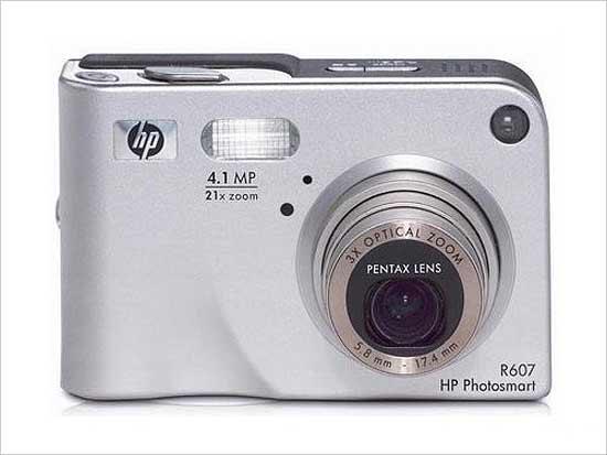 消费者必看五月最具卖点数码相机评析