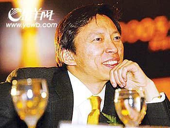 搜狐董事长张朝阳:三次参加财富论坛首次发言