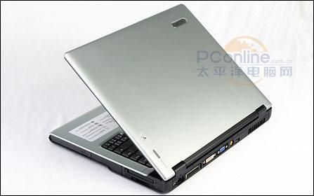 绝地反攻:GeForce6600笔记本深入测试