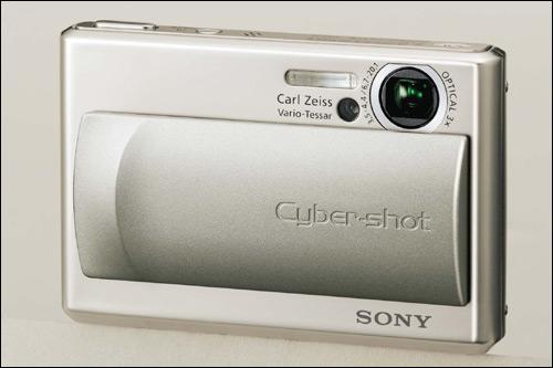 五月京城市场盘点九大超薄相机完全导购