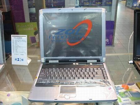 一周降幅最大的六款笔记本电脑火爆排行(5)