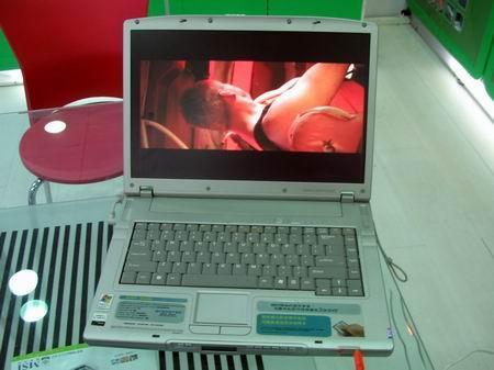 一周降幅最大的六款笔记本电脑火爆排行(6)