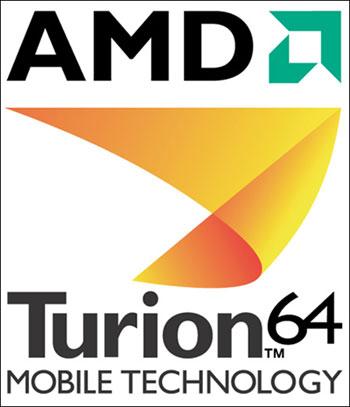 迅驰遭遇对手Turion64笔记本详细评测