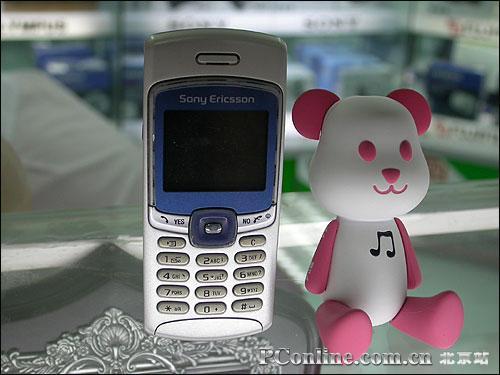 造型竟是这样朝华最新款MP3登陆京城
