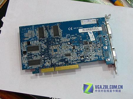 风采依旧近期新款ATI9550显卡全面导购