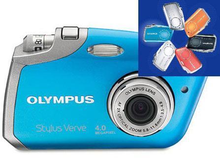 迎六一搜捕最适合儿童使用的数码相机