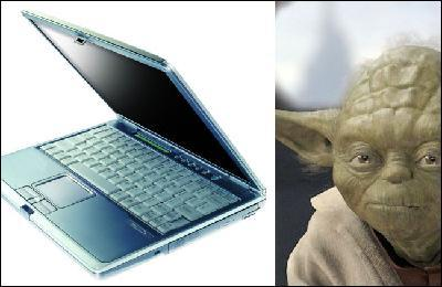 经典碰撞星战人物与AMD笔记本逐个配