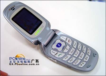 超长时间录音三星折叠拍照手机E648降200