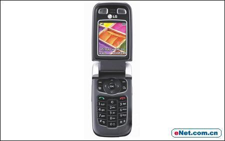 全新功能组合LG最新折叠手机F2200曝光