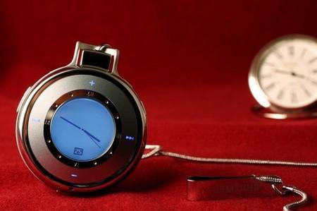 致命的豪华数款最奢侈MP3播放器一览