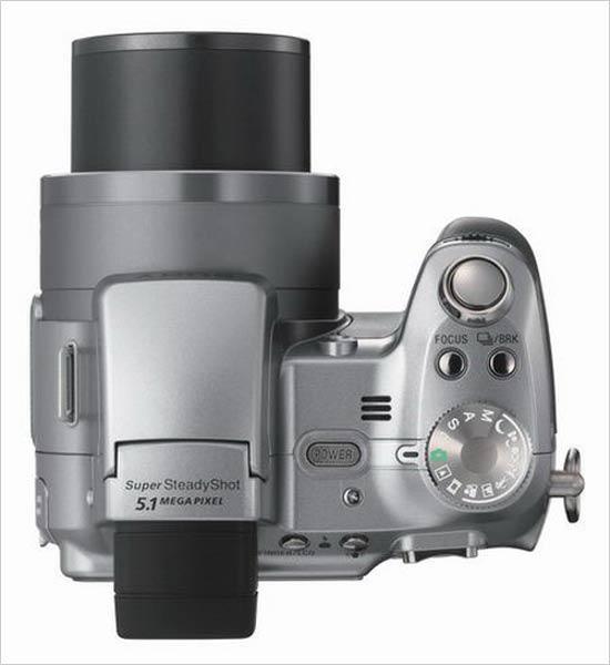 突破性新机八款最具亮点数码相机盘点