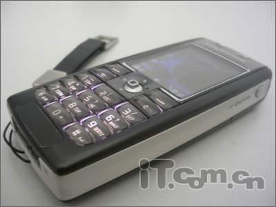 只要1590元索爱全能经典T628手机疯狂降价