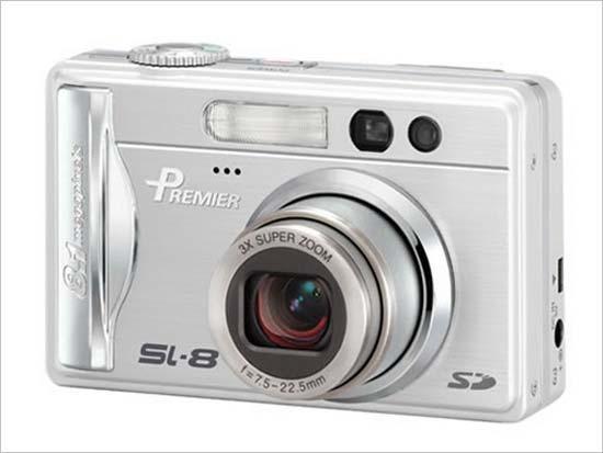 比比谁最超值国产数码相机对决洋品牌