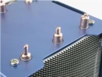 专为多平台设计九州风神最新款散热器上市