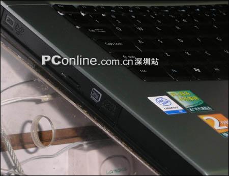 6999宏�来袭宽屏DVD刻录机外加WinXP
