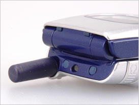 极具特色真正实用型折叠商务手机导购(3)