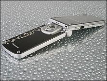 一键开启松下1670万色百万像素VS3抢先评测(4)