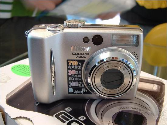 行家传授真经 购买数码相机七大步骤剖析(2)